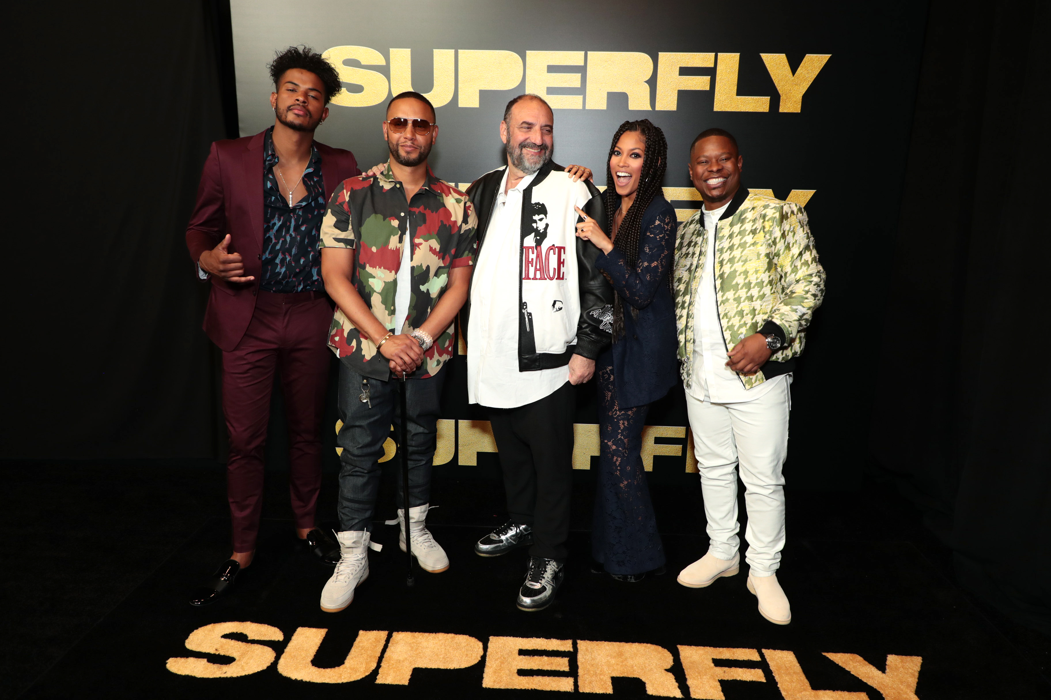 f1ac399f6 SUPERFLY - Interview with Canadian Legend Director X - Mohit s Movies