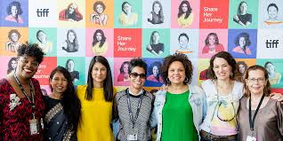 Women take centre stage as TIFF kicks off second year of